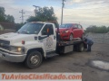 Professional Towing Services