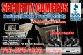 Security Cameras/ CCTV Full HD Systems and Installations