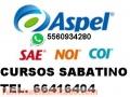 ASPEL CURSO BÁSICO COI-SAE-NOI