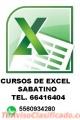 CURSO EXCEL INTERMEDIO