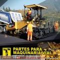 Distribucion de EQUIPOS Y RESPUESTOS PARA MAQUINARIA