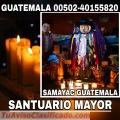 AMARRE Y UNIONES DE PAREJAS CON SAN SIMON 011502-40155820