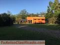 RESTAURANT & HOUSE PUNTA BALLENA URUGUAY