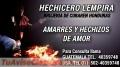 CURANDERO HECHICERO LEMPIRA DE CURAREN 0050240359748
