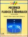 Problemas Resueltos de Mecanica de Fluidos e Hidraulica para estudiantes Universitarios