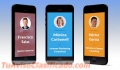 Tarjeta De Presentación Digital,promueve Tu Imagen