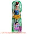 Muñecas Bailarinas Disney . Originales Mattel :Blancanieves Y Cenicienta
