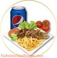 Te ofrecemos lo mejor en comida. Aprovecha nuestra gran oferta