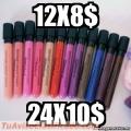 Maquillaje a precios unicos