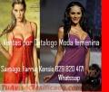 Venda por Catalogo Moda femenina - Ryocco Marca Colombiana.