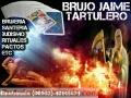 VIDENTE TAROTISTA BRUJO CURANDERO 011502-40145574