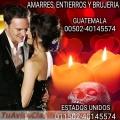 AMARRES Y  BRUJERIA  MAYA INDIGENA DEL HERMANO JAIME (011502)40145574