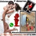 MESA BLANCA BRUJERIA  PARA AMARRES ETERNOS 00502+50372396