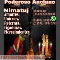 AMARRES Y BRUJERIA DE CEMENTERIO BRUJO LEO NIMATUJ 00502-50372396