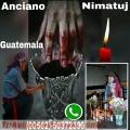 BRUJERIA SUPREMA REAL PARA AMARRES ETERNOS 00502-50372396