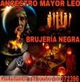 ESPIRITISTA BRUJO VISITADOR DE CEMENTERIOS  00502+50372396