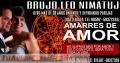 ENDULZAMIENTOS RETORNOS AMARRES BRUJO ANCIANO (011502)50372396