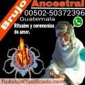 BRUJO LEO NIMATUJ AMARRES ANCESTRALES MAYA 011502-50372396