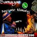 BRUJO CON 65 AÑOS DE EXPERIENCIA EN AMARRES DIFICILES 011502-50372396