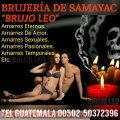 BRUJO PACTADO MAYA LEO NIMATUJ CON 65 AÑOS UNIENDO PAREJAS 011502-50372396