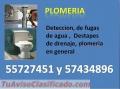 Servicio de Plomeria