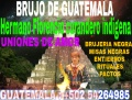 PODEROSO BRUJO MAYA,  00502 54264985
