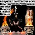 ESOTERISMO Y ECHIZOS DE AMOR BRUJO CURANDERO FLORENCIO 0050254264985