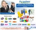 Proquimec ,Productos Quimicos e Insumos de Limpieza Guayaquil-Ecuador