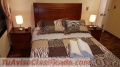 Amoblado y full equipado departamento en Miraflores/3 dormitorios.