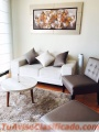 Exclusive apartment for rent in miraflores 1 bedroom.