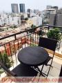 Exclusive apartment for rent in miraflores 1 bedroom.