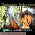 Brujería indígena amarres de amor y dominio sexual 00502-50500868