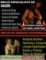BRUJO ANSELMO...TRABAJOS DE AMOR RAPIDOS Y EFECTIVOS (00502) 33427540