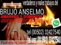 HECHIZOS PARA ENAMORAR Y DOMINAR DEL BRUJO ANSELMO (00502) 33427540