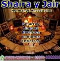 LIMPIAS, AMARRES, HECHIZOS..PODEROSOS HERMANOS BRUJOS SHAIRA Y JAIR 00502-50552695