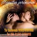 ATADURAS PODEROSAS SEXUALES CON EL MAESTRO JEROMINO 00502-50500868