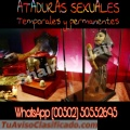 ATADURAS SEXUALES, PODEROSOS BRUJOS SHAIRA Y JAIR 00502-50552695 / 00502-46920936