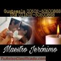 MAESTRO JERONIMO, EXPERTO EN SANTERIA PARA ENAMORAR 00502-50500868