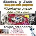 TRABAJOS PARA LA SALUD, ÉXITO Y AMOR SHAIRA Y JAIR 00502-50552695 / 00502-46920936