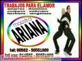 Chamana, espiritista del amor  00502-50551809