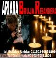 ARIANA  BRUJA  REZANDERA   00502 - 50551809