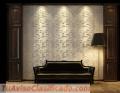 Papel tapiz Guatemala Paneles 3D pintables