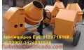 Mezcladoras para concreto tipo trompo garantizadas