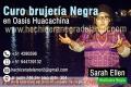 BRUJERIA DE MAGA NEGRA Y VUDU HECHICERA DEL AMOR