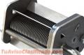 Máquina manual de uso doméstico para cortar papel, hojas de té, hierbas etc. TREZO EKO 70