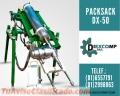 PERFORADOR PACKSACK DX-50
