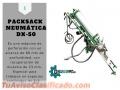 PERFORADOR NEUMÁTICO PACKSACK