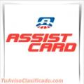 ASSIST CARD - SEGUROS DE VIAJE