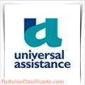 UNIVERSAL ASSISTANCE