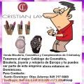 Venta directa de Bisutería, Cosmética y Complementos de moda.